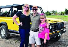 Land Rover dealerships host Owner's Day Off-Road Event