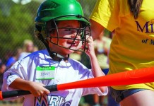 10th annual Blue Water Fishing Classic supports Miracle League