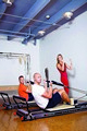Local fitness enthusiast spreads word about benefits of Pilates