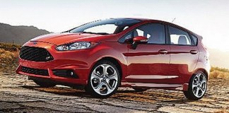 2014 Ford Fiesta is 'most dramatic and distinctive ever'