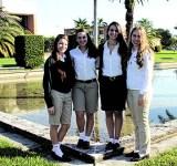 St. Brendan High School names 2014 Silver Knight candidates