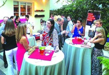 Rotary Club of Miami honored for 30 years of giving