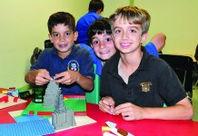 Back to school with Preschool and after school enrichment