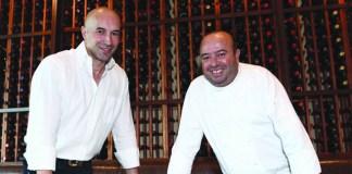 Moye opens in Brickell District specializing in Apulian cuisine