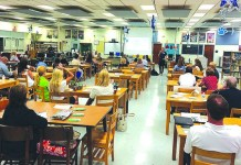 Strong start for Palmetto Senior High PTSA