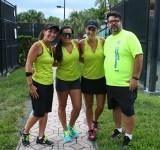 Torneo de Tennis a Beneficio de Children Cancer Caring Center