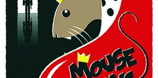 Mouse King returning for performances at Mandelstam Theater, Dec. 12-14