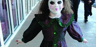Old Cutler Towne Center picks winners in 'Halloween Howl' custome contest