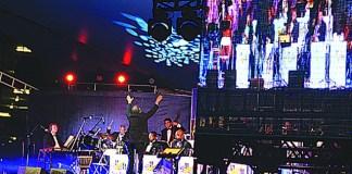 SIB Jazz Fest 2014 proclaimed a success while honoring longtime sponsors