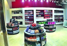 Nutrition Empire opens its first retail location at Gables Ponce