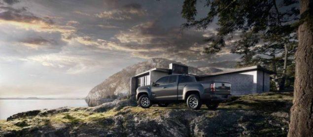 2015-gmc-canyon-rear-view