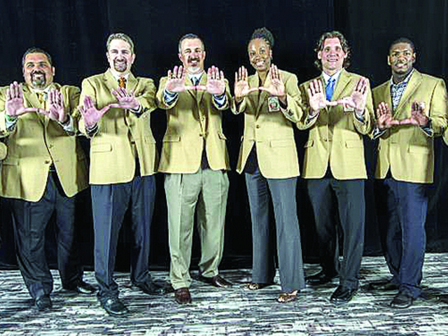 UM Hall of Fame Annual Induction Banquet welcomes 10 new members