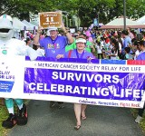 Relay for Life brings community together to celebrate, remember