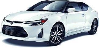 2015 Scion tC is a versatile fun-to-drive sport coupe