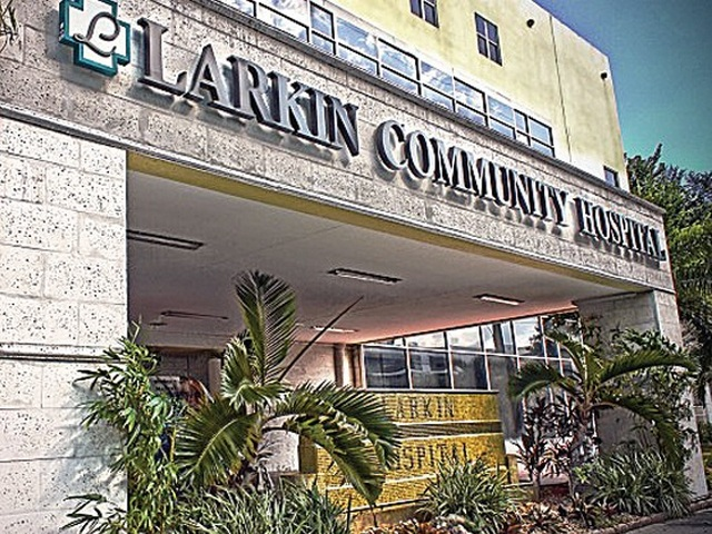 Larkin Health Sciences Institute Announces Proposal For Charter Middle School In Naranja Miami S Community News