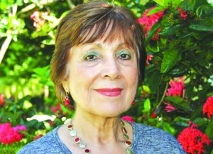 Local author to speak about her book, Hispanic culture
