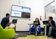 Students will get to create, pitch and launch startup ideas during Startup Weekend Miami at FIU.