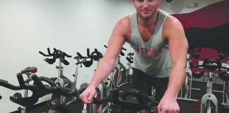 RedBike help put new spin on new year's resolutions