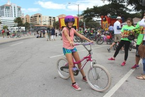 Coral Gables Bike Day promotes fitness, fun