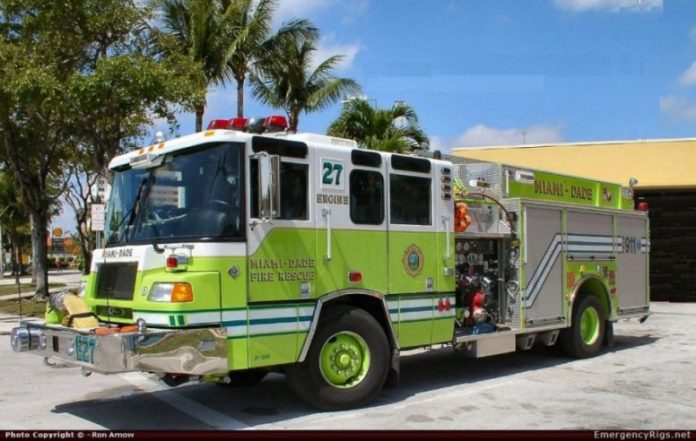 Village of Pinecrest Fire Dept