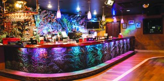 Mango's Ultra Lounges – Vodou and Mojito are local favorites for DJ Dance Music