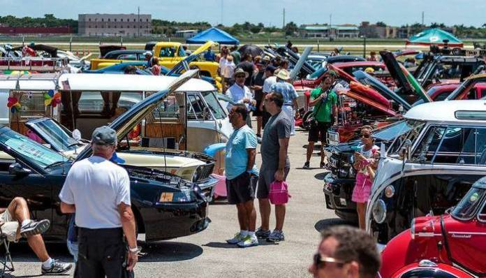 'Wings and Wheels' coming to Miami Executive Airport
