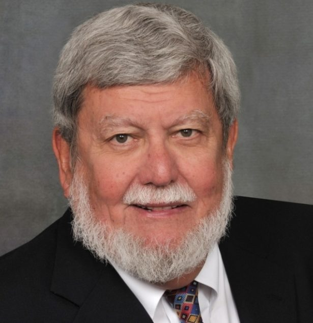 Robert L. Parks appointed trustee for the National Judicial College