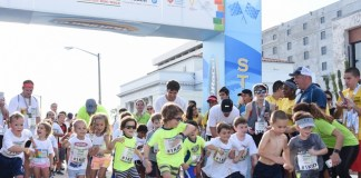 4,500 participate in Citrix 6th annual Miami Children's Health Foundation 5K Run/Walk