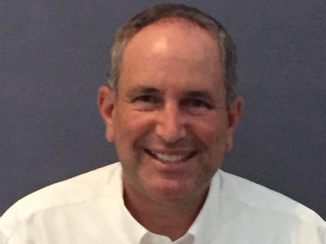 John Dubois seeking reelection as vice mayor of Palmetto Bay