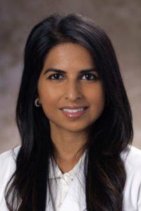 Dr. Geetha Nampiaparampil