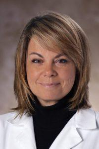 Dr. Regina Melchor