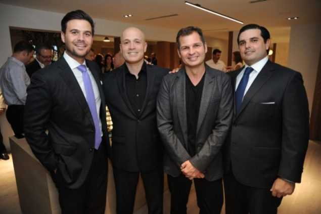 The Fairchild Coconut Grove launched during social event