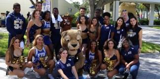 Florida International University's Biscayne Bay Campus: Homecoming Week (Oct. 17-21)