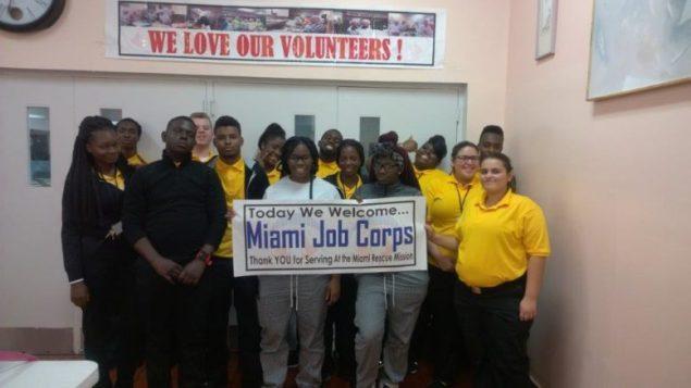 miami-job-corps-volunteer-group-award-1