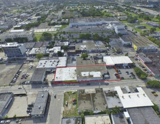 East End Capital closes on $14.5M purchase of Wynwood warehouses