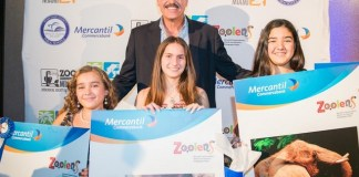 Mercantil Commercebank celebrates Zoolens Photography Project winners