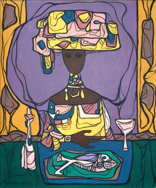 Art Wynwood scheduled to celebrate sixth edition