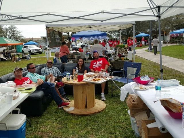 Second annual Rotary Chili Cook Off puts out call to chefs