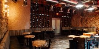 Tucandela Group opens La Cueva, A new Mexican cave-inspired bar