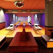 The Kings Bowl complex will offer 14 ten-pin bowling lanes and a 4-lane private bowling suite.