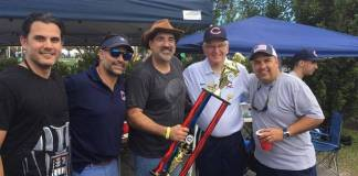 Marist Brothers celebrate 200 years with picnic at Columbus High School