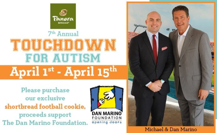 Touchdown for Autism Marino Cookie-min