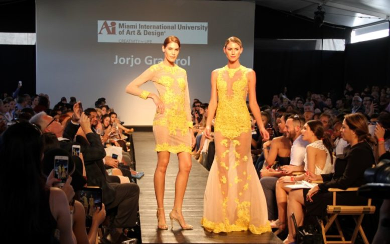 A New Generation Of Miami Designers Emerge In Style 2017 Fashion Show Miami S Community News
