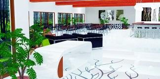 Gardens' Cypress Hall Update