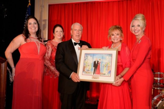 Red Cross celebrates 100 years of service to the South Florida