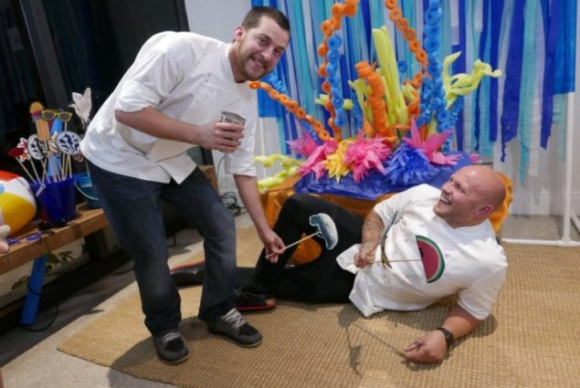 Whole Foods Market and Top Chef winner host benefit dinner for Miami Waterkeeper