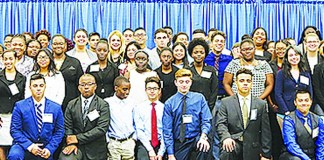 Camp gives students chance to explore financial careers