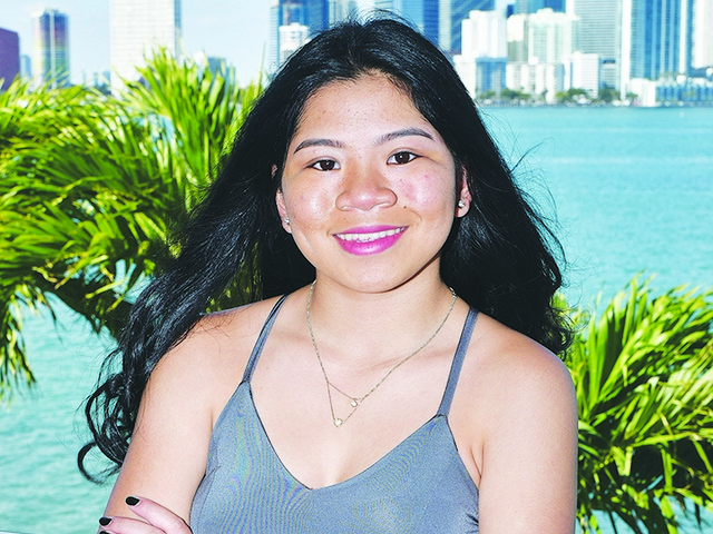 Miami Sunset National Honor Society member earns national scholarship
