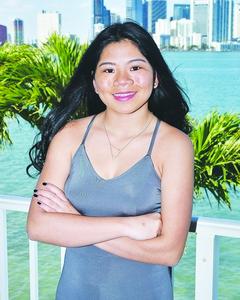 Miami Sunset National Honor Society member earns national scholarship