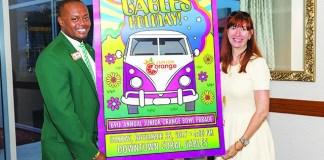 Junior Orange Bowl unveils 69th annual parade theme